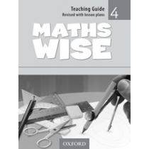 Maths Wise Teaching Guide 4