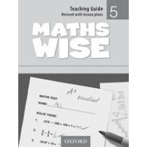Maths Wise Teaching Guide 5