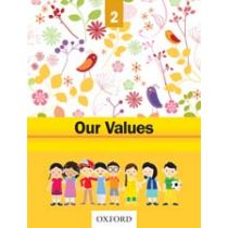 Our Values Book 2