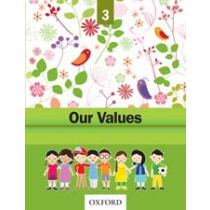 Our Values Book 3