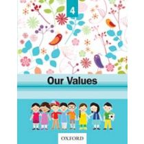 Our Values Book 4