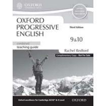 Oxford Progressive English Combined Teaching Guide 9 & 10