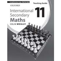 International Secondary Maths Teaching Guide 11