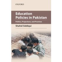 Education Policies in Pakistan