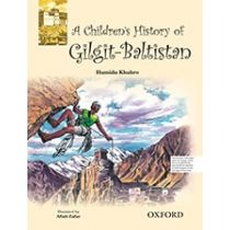 A Children's History of Gilgit-Baltistan (English Version)