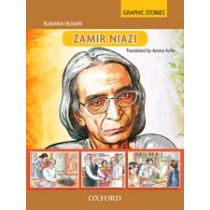 Graphic Stories: Zamir Niazi