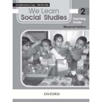 We Learn Social Studies Teaching Guide 2