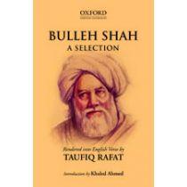 Bulleh Shah: A Selection