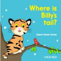 Where is Billy's Tail?