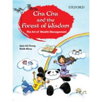 Cha Cha and the Forest of Wisdom: The Art of Wealth Management