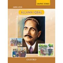 Graphic Stories: Allama Iqbal