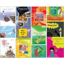 Library Pack: Level Introduction (Pack of 12)
