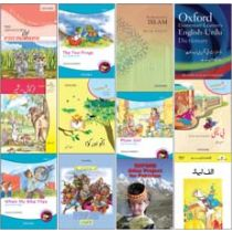 Library Pack: Level 4 (Pack of 12)