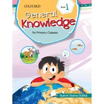 General Knowledge Book 1