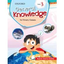 General Knowledge Book 3