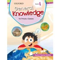 General Knowledge Book 4