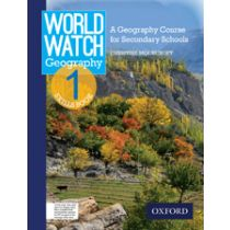 World Watch Geography Skills Book 1