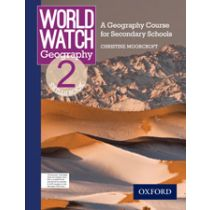 World Watch Geography Skills Book 2