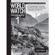 World Watch Geography Teaching Guide 1