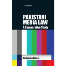Pakistani Media Law