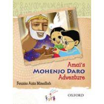 Amai's Mohenjo Daro Adventure