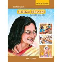 Graphic Stories: Sheema Kermani