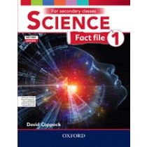 Science Fact file Book 1