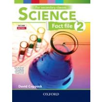 Science Fact file Book 2