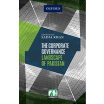 The Corporate Governance Landscape of Pakistan