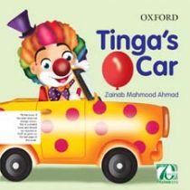 Tinga's Car