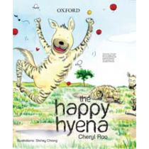The Happy Hyena