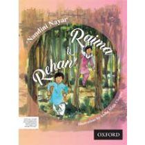 Raima and Rehan