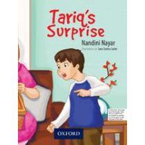 Tariq's Surprise