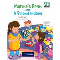 Marina's Room and A Friend Indeed