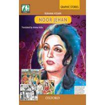 Graphic Stories: Noor Jehan