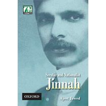 Secular and Nationalist Jinnah