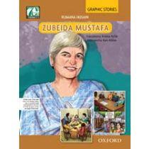 Graphic Stories: Zubeida Mustafa