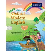 New Oxford Modern English Book 2