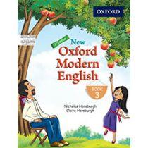 New Oxford Modern English Book 3