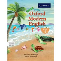 New Oxford Modern English Book 4