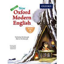 New Oxford Modern English Book 5