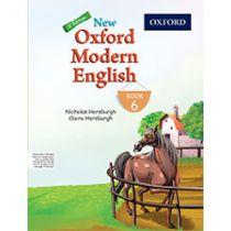 New Oxford Modern English Book 6