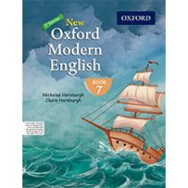 New Oxford Modern English Book 7