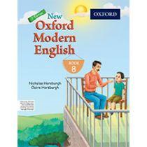 New Oxford Modern English Book 8