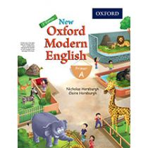New Oxford Modern English Primer A