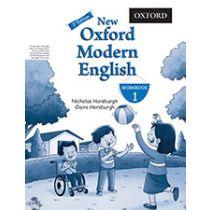 New Oxford Modern English Workbook 1