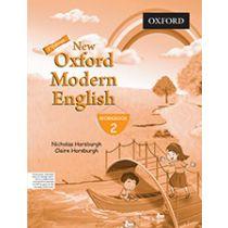 New Oxford Modern English Workbook 2