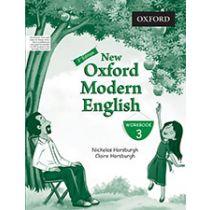 New Oxford Modern English Workbook 3