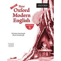 New Oxford Modern English Workbook 5