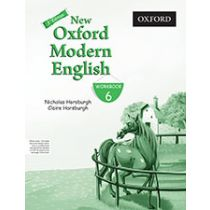 New Oxford Modern English Workbook 6